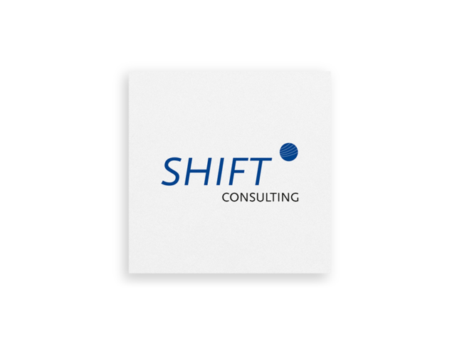 Referenz Shift Consulting Logo