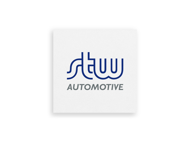 Referenz stz Automotive Logo
