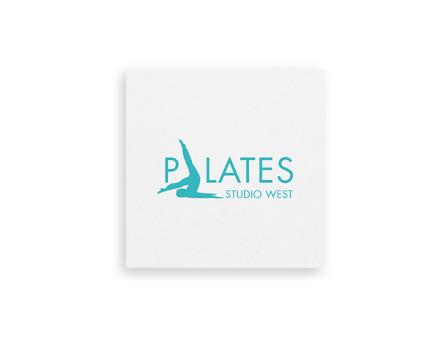 Referenz Pilates Logo